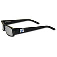 Kentucky Wildcats Black Reading Glasses +1.25