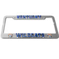 Kentucky Wildcats Deluxe Tag Frame