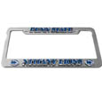 Penn St. Nittany Lions Deluxe Tag Frame