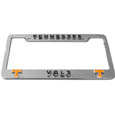 Tennessee Volunteers Deluxe Tag Frame