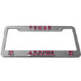Texas A & M Aggies Deluxe Tag Frame