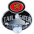 Maryland Terrapins Tailgater Hitch Cover Class III