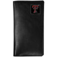 Texas Tech Raiders Leather Tall Wallet