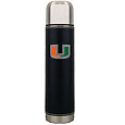 Miami Hurricanes Thermos