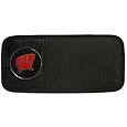 Wisconsin  Visor CD Case