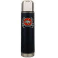 Arkansas Razorbacks Thermos with Flame Emblem