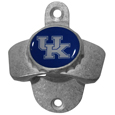 Kentucky Wildcats Wall Mounted Bottle Opener