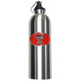 Texas Tech Raiders Steel Water Bottle
