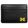 Michigan Wolverines Weekend Wallet