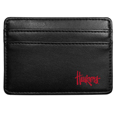 Nebraska Cornhuskers Weekend Wallet
