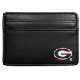 Georgia Bulldogs Weekend Wallet