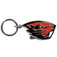 Oregon St. Beavers Enameled Key Chain