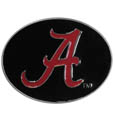 Alabama Crimson Tide Logo Belt Buckle
