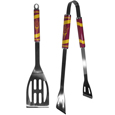 Arizona St. Sun Devils 2 pc Steel BBQ Tool Set