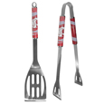 Washington St. Cougars 2 pc Steel BBQ Tool Set