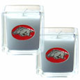 Arkansas Razorbacks Scented Candle Set