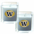 Washington Huskies Scented Candle Set