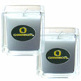Oregon Ducks Scented Candle Set