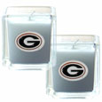 Georgia Bulldogs Scented Candle Set
