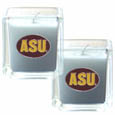Arizona St. Sun Devils Scented Candle Set