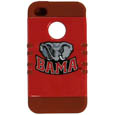 Alabama Crimson Tide iPhone 4/4S Rocker Case