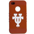 Texas Longhorns iPhone 4/4S Rocker Case