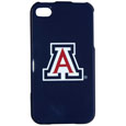 Arizona Wildcats iPhone 4/4S Snap on Case