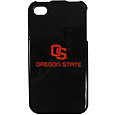 Oregon St. Beavers iPhone 4/4S Snap on Case