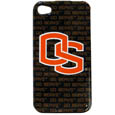 Oregon St. Beavers iPhone 4/4S Graphics Snap on Case