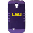 LSU Tigers Samsung Galaxy S4 Rocker Case