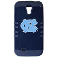 N. Carolina Tar Heels Samsung Galaxy S4 Rocker Case