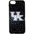 Kentucky Wildcats iPhone 5/5S Dazzle Snap on Case