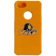 Tennessee iPhone 5 Rocker Case - Our College iPhone 5 Rocker case is a 2 piece case with inner silicone skin and outer hard case with silk screened team graphics. Protects your iPhone from bumps, scratches and other mishaps while allowing for complete access to the phone's functionality. Thank you for shopping with CrazedOutSports.com