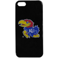 Kansas Jayhawks iPhone 5/5S Snap on Case