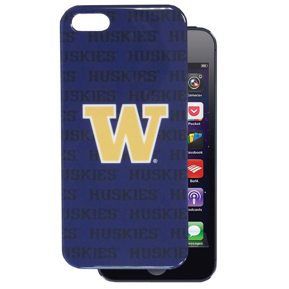 Washington iPhone 5 Graphics Case