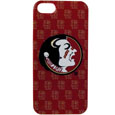 Florida St. Seminoles iPhone 5/5S Graphics Snap on Case