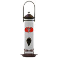 Texas Tech Raiders Thistle Bird Feeder