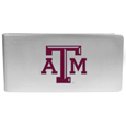 Texas A & M Aggies Logo Money Clip