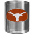 Texas Longhorns Steel Can Cooler