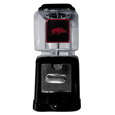 Arkansas Razorbacks Black Gumball/Candy Machine