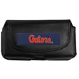 Florida Gators Smart Phone Pouch - Our Florida Gators smart phone pouch fits most phone styles and features a magnetic flip cover for easy access. The pouch has a clip with swivel head to easily attach the pouch to belts, backpacks or purses. Thank you for shopping with CrazedOutSports.com