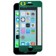Oregon Ducks iPhone 5/5S Screen Protector - Whether your phone is in your pocket, purse or on a table it is at risk to be scratched. You may have a case on to protect your smartphone from those devastating drops, but do you have anything protecting the screen? What good is your phone if you can't read the screen? A scratch, fingerprint or glare can make it challenging to read your phone screen, so why not show your team pride while protecting your phone screen with Siskiyou's brand new iPhone 5/5S Oregon Ducks screen protectors. These screen protectors come in a 2-pack and will not inhibit touchscreen functionality, yet they will add that extra spirit and protection to your smartphone. Siskiyou's spirit screen protectors allow for repositioning of the protector in case you need a second shot at placing it in just the right spot. Thank you for shopping with CrazedOutSports.com