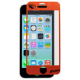 Oregon St. Beavers iPhone 5/5S Screen Protector - Whether your phone is in your pocket, purse or on a table it is at risk to be scratched. You may have a case on to protect your smartphone from those devastating drops, but do you have anything protecting the screen? What good is your phone if you can't read the screen? A scratch, fingerprint or glare can make it challenging to read your phone screen, so why not show your team pride while protecting your phone screen with Siskiyou's brand new iPhone 5/5S Oregon St. Beavers screen protectors. These screen protectors come in a 2-pack and will not inhibit touchscreen functionality, yet they will add that extra spirit and protection to your smartphone. Siskiyou's spirit screen protectors allow for repositioning of the protector in case you need a second shot at placing it in just the right spot. Thank you for shopping with CrazedOutSports.com
