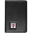Texas A and M Aggies iPad Air Folio Case - This attractive Texas A & M Aggies iPad Air folio case provides all over protection for your tablet while allowing easy flip access. The cover is designed to allow you to fully utilize your tablet without ever removing it from the padded, protective cover. The enameled team emblem makes this case a great way to show off your team pride! Thank you for shopping with CrazedOutSports.com