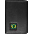 Oregon Ducks iPad Air Folio Case - This attractive Oregon Ducks iPad Air folio case provides all over protection for your tablet while allowing easy flip access. The cover is designed to allow you to fully utilize your tablet without ever removing it from the padded, protective cover. The enameled team emblem makes this case a great way to show off your team pride! Thank you for shopping with CrazedOutSports.com