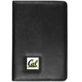 Cal Berkeley Bears iPad Air Folio Case - This attractive Cal Berkeley Bears iPad Air folio case provides all over protection for your tablet while allowing easy flip access. The cover is designed to allow you to fully utilize your tablet without ever removing it from the padded, protective cover. The enameled team emblem makes this case a great way to show off your team pride! Thank you for shopping with CrazedOutSports.com