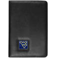 W. Virginia Mountaineers iPad Air Folio Case - This attractive W. Virginia Mountaineers iPad Air folio case provides all over protection for your tablet while allowing easy flip access. The cover is designed to allow you to fully utilize your tablet without ever removing it from the padded, protective cover. The enameled team emblem makes this case a great way to show off your team pride! Thank you for shopping with CrazedOutSports.com