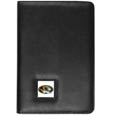 Missouri Tigers iPad Air Folio Case - This attractive Missouri Tigers iPad Air folio case provides all over protection for your tablet while allowing easy flip access. The cover is designed to allow you to fully utilize your tablet without ever removing it from the padded, protective cover. The enameled team emblem makes this case a great way to show off your team pride! Thank you for shopping with CrazedOutSports.com