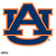"Auburn Tigers 8"" Logo Magnet - Make sure everyone knows your are a Auburn Tigers fan with our big 8"" logo magnets. These officially licensed magnets stick to any magnetic metal and our outdoor rated! Perfect for game day and everyday! Thank you for shopping with CrazedOutSports.com"