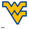 "W. Virginia Mountaineers 8"" Logo Magnet - Make sure everyone knows your are a fan with our big 8"" logo magnets. These officially licensed magnets stick to any magnetic metal and our outdoor rated! Perfect for game day and everyday! Thank you for shopping with CrazedOutSports.com"